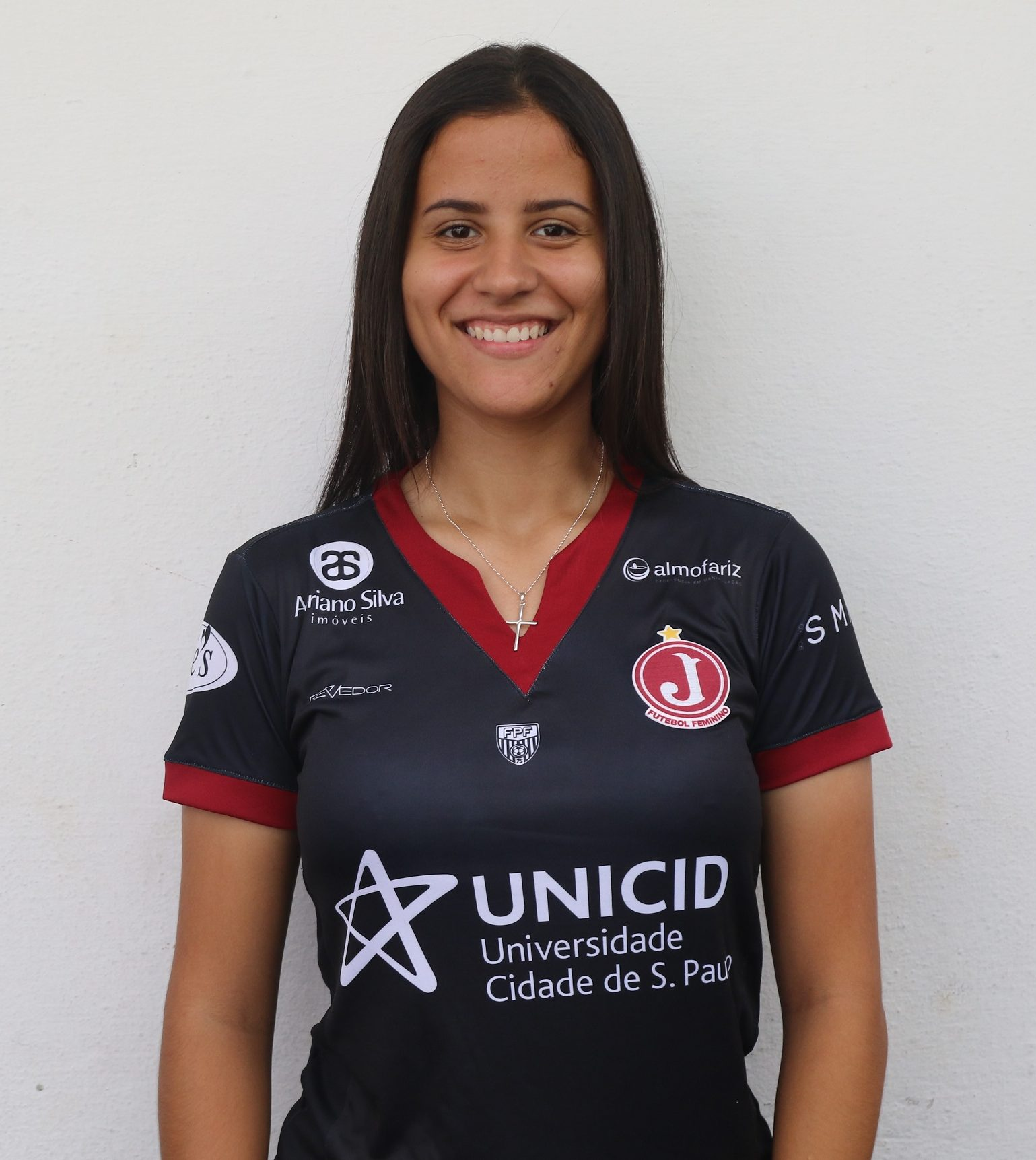 Danielle Vieira – goleira