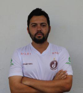 Preparador Físico Felipe Figueroa