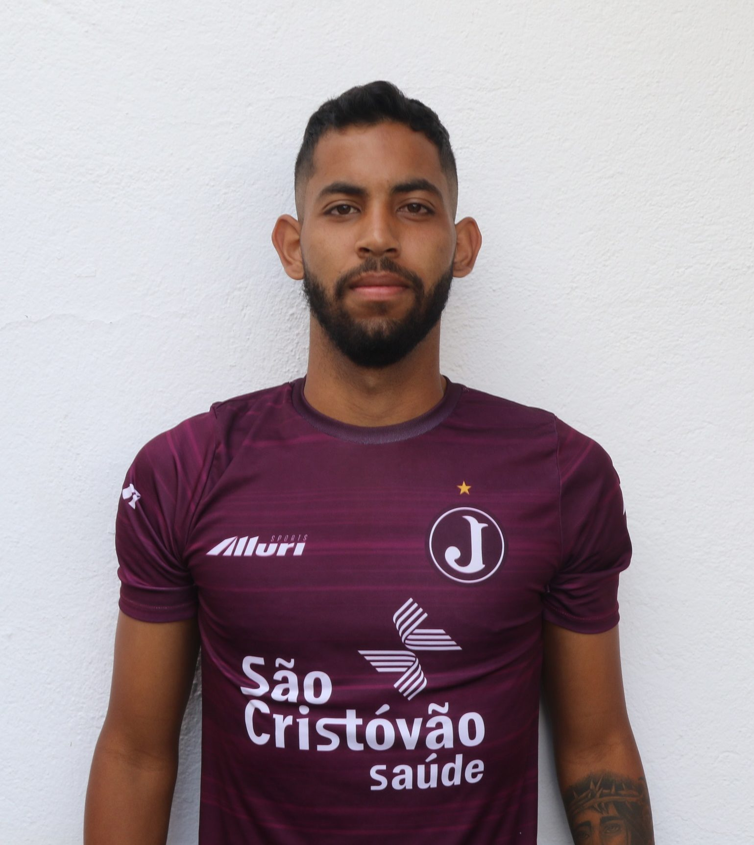 João Eduardo – volante