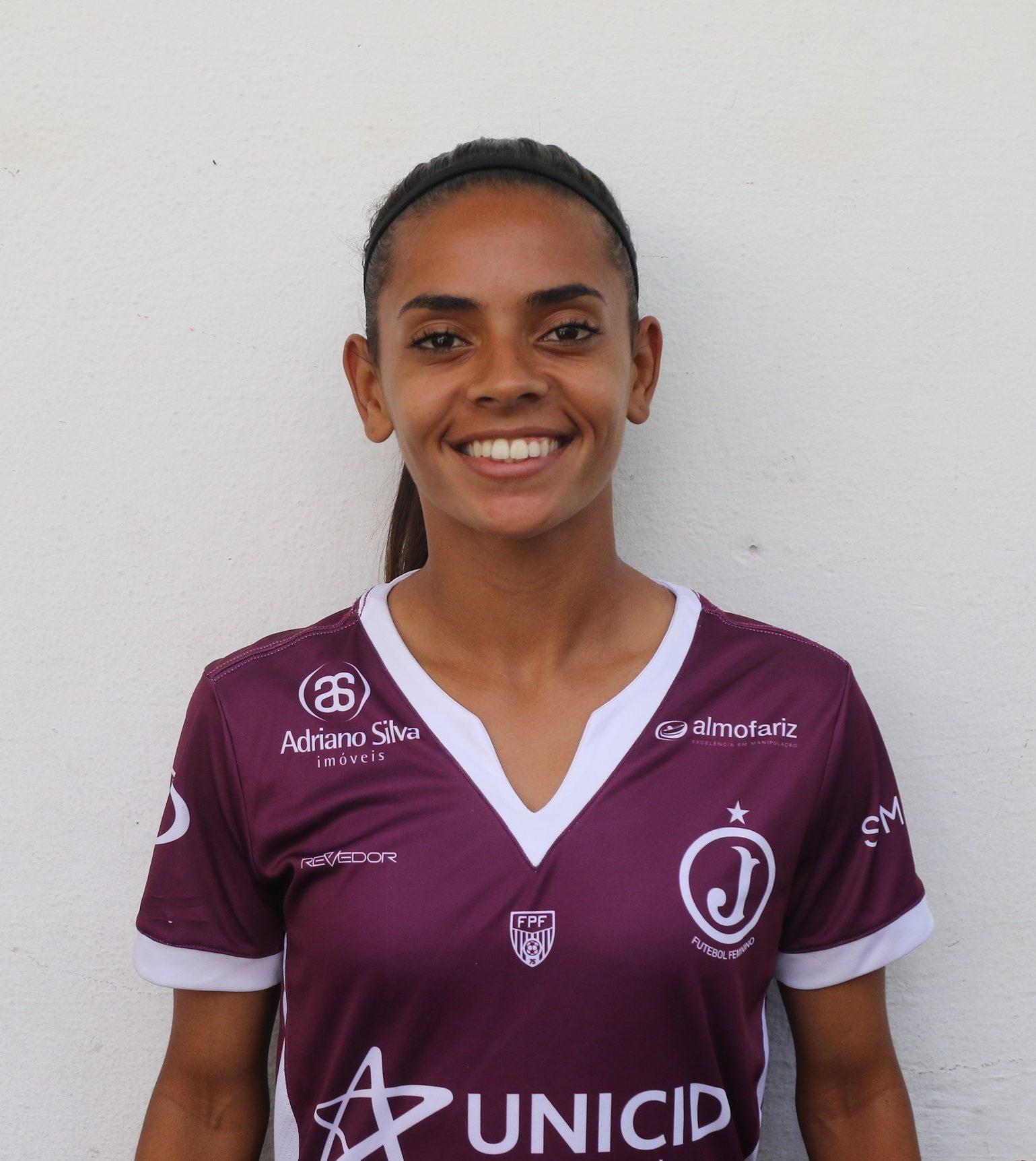 Rafaela Sudré – atacante
