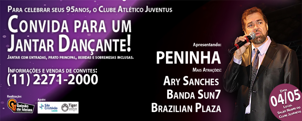 Site do Juventus