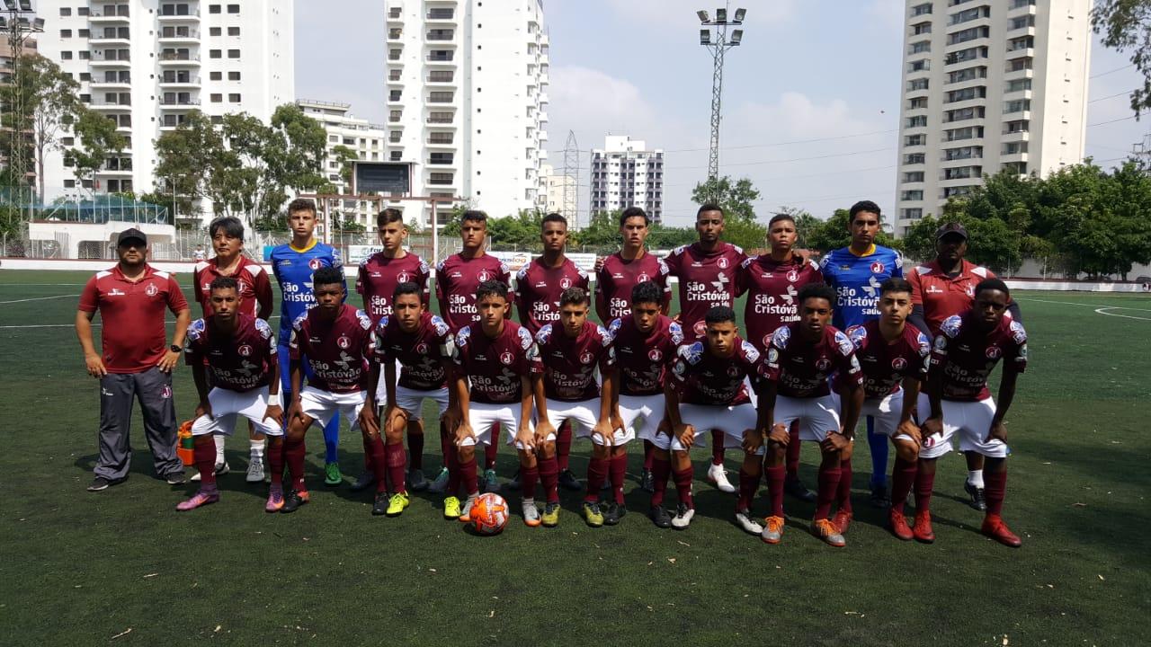 Sub-17 Paulista 2019 – Divulgação