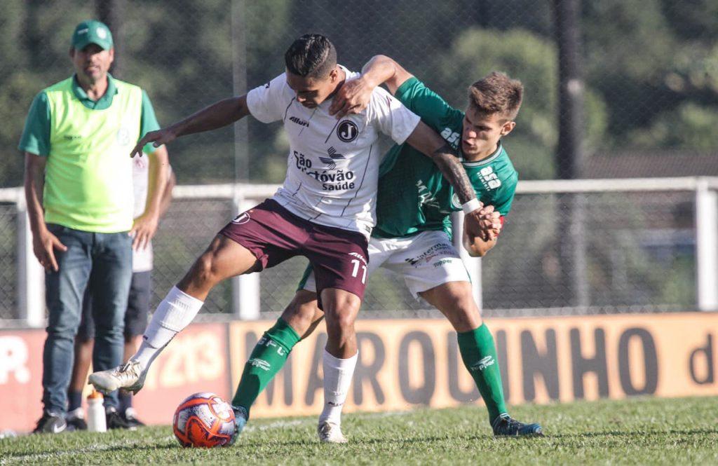 Foto: Letícia Martins/ Guarani Futebol Clube