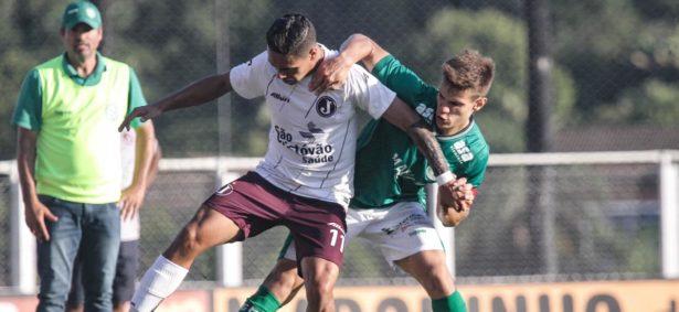 Sub 20 - Letícia MartinsGuarani Futebol Clube