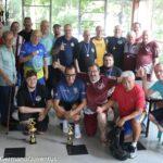 Bocha realiza torneio de aniversário Juventus 95 anos
