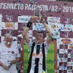 Torneio de Botão 2019 - Marcelo Germano