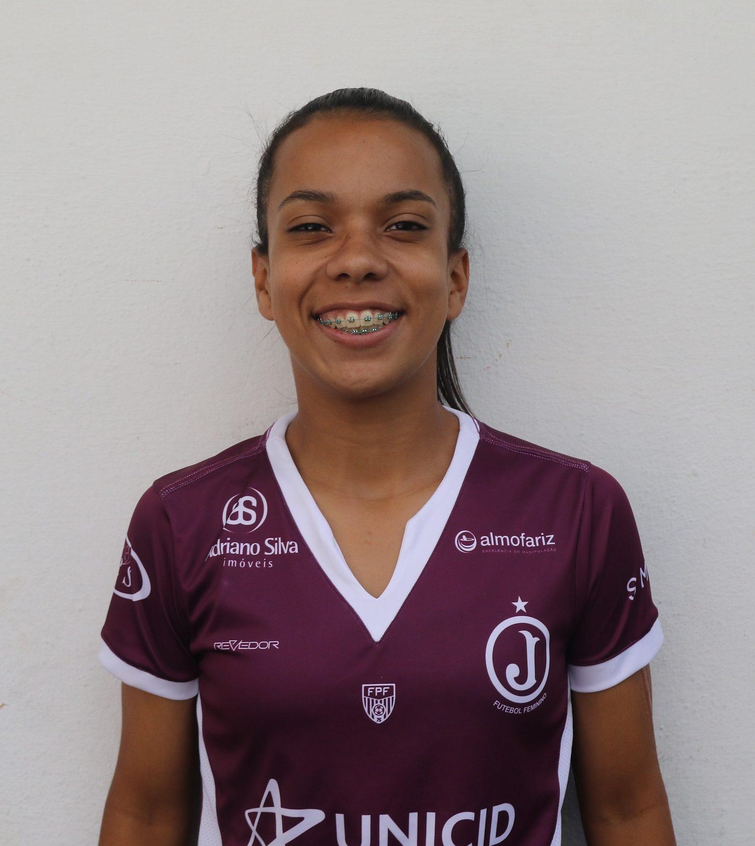 Vivian Cardoso – volante