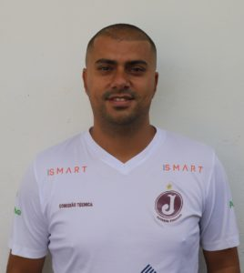 Técnico Welington Souza