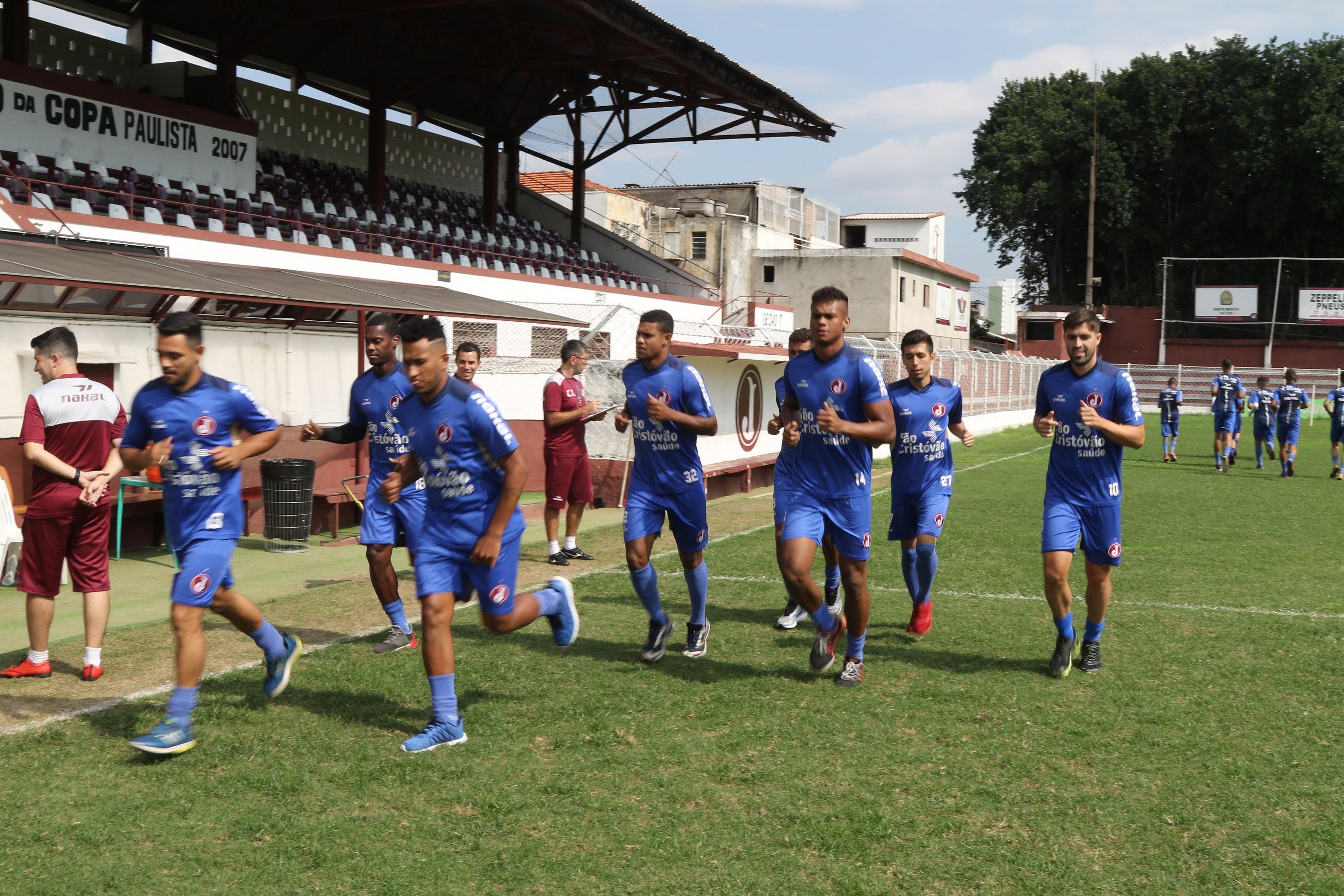 Atletas Copa Paulista 2019 – Marcelo Germano