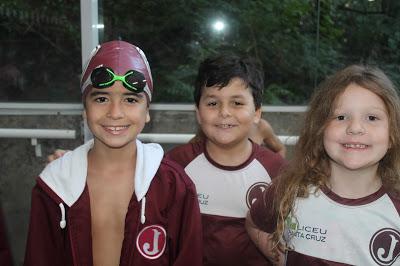 Circuito Mirim abril 2019 - Divulgação