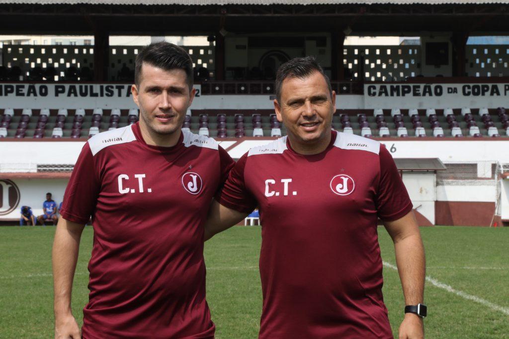 Diego e Alex Alves/ Foto: Marcelo Germano