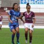Futebol Feminino - Paulista 2019 - Marcelo Germano