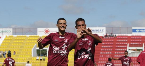 Igor Sub 17 - Juventus - Marcelo Germano