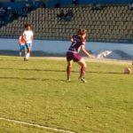 Juventus feminino - Foto Gabriel Dantas - São José Futebol Feminino