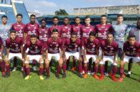 Sub17- Paulista 2019 - São Caetano