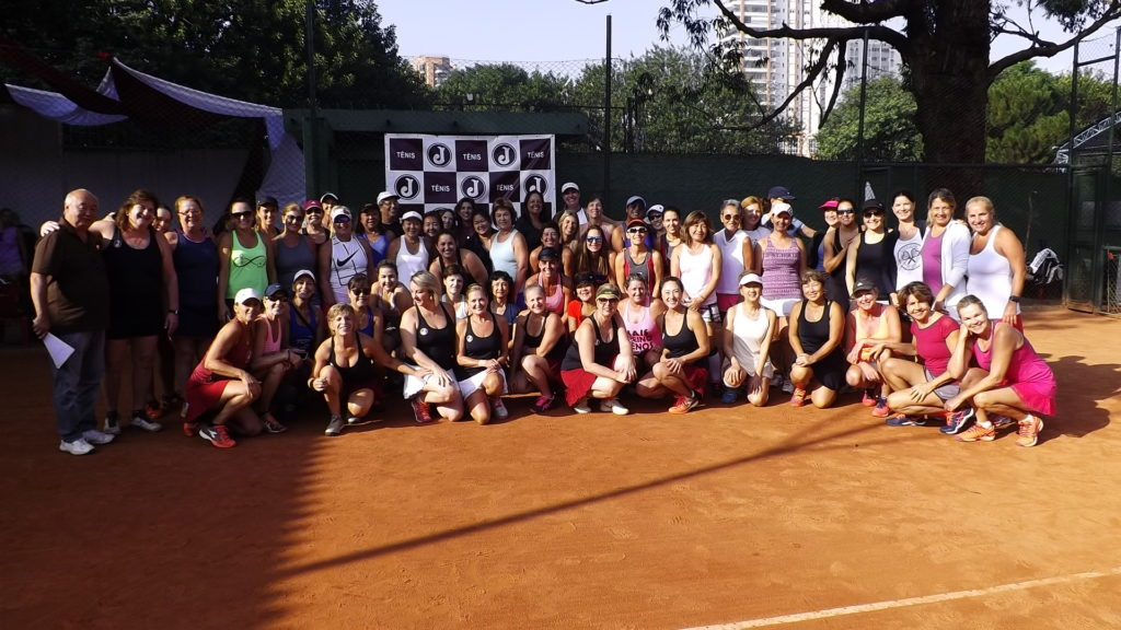 Torneio Dama Tênis - abril 2019 1