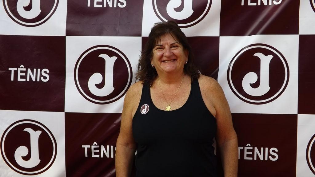 Torneio Dama Tênis - abril 2019 3