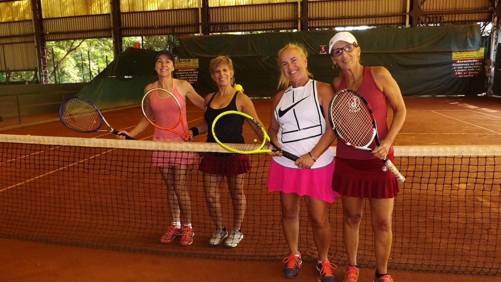 Torneio Dama Tênis - abril 2019 4