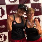 Torneio Dama Tênis - abril 2019 5