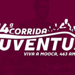Clube Grená realiza a 14º Corrida Juventus Viva a Mooca