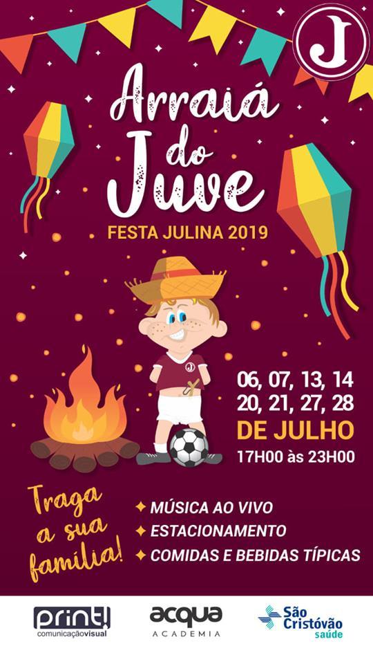 festa julina site