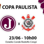 Ingressos: Juventus x Corinthians – 23 de Junho de 2019