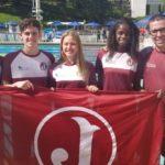 Atletas Juvenis conquistam 5 Finais no Campeonato Brasileiro