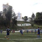 Juventus faz os últimos ajustes para a estreia na Copa Paulista