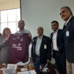 Antonio Ruiz Gonsalez se reúne com Prefeito Bruno Covas