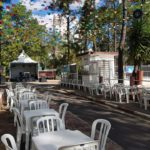 festa julina palco 2