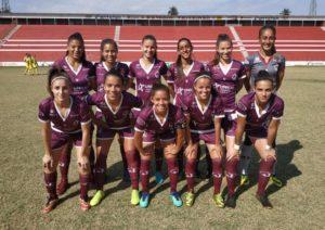 4ª Rodada da 2ª Fase Paulista Feminino - Juventus x Ponte Preta @ Estádio Conde Rodolfo Crespi