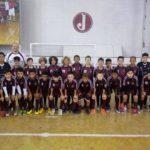 Sub 12 de Futsal Federado já está formado