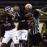 Juventus perde para o E.C. São Bernardo no Paulista Sub 20