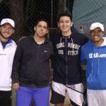 tenis 34 anos