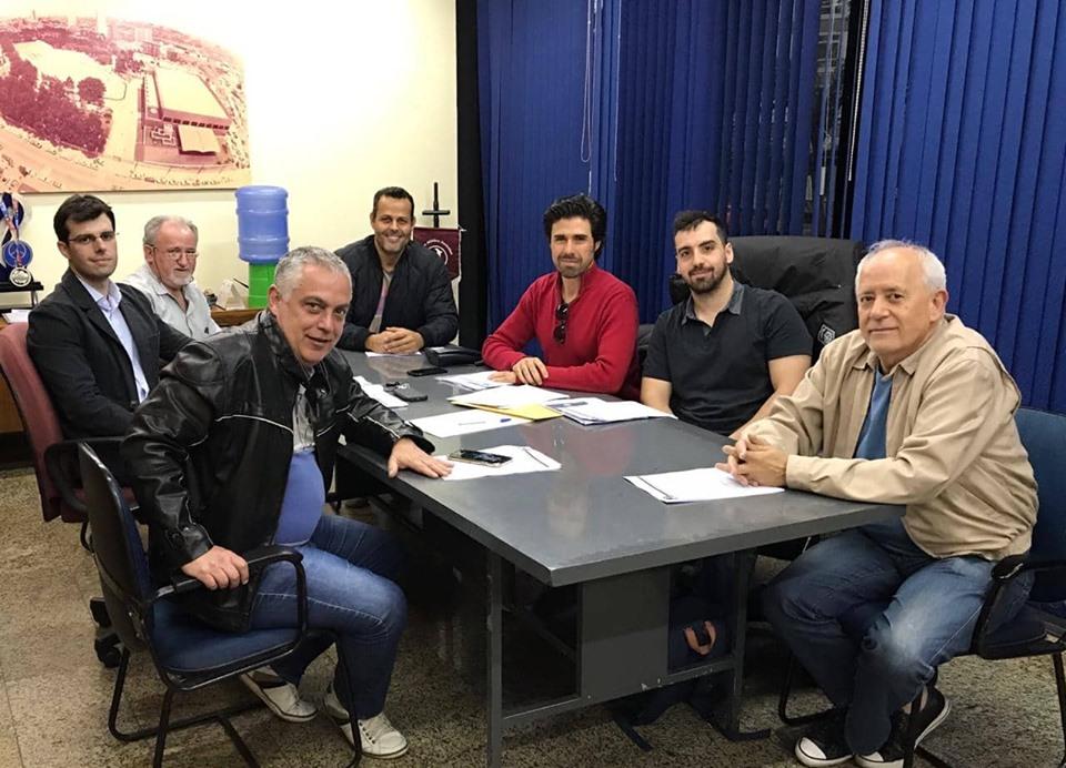 comissão fiscal