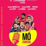 MÓ COMÉDIA – O maior Festival de Stand Up Comedy do Brasil