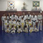 taekwondo destaque