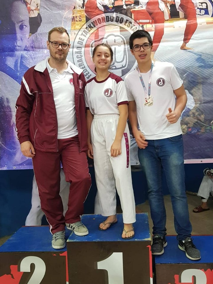 taekwondoa
