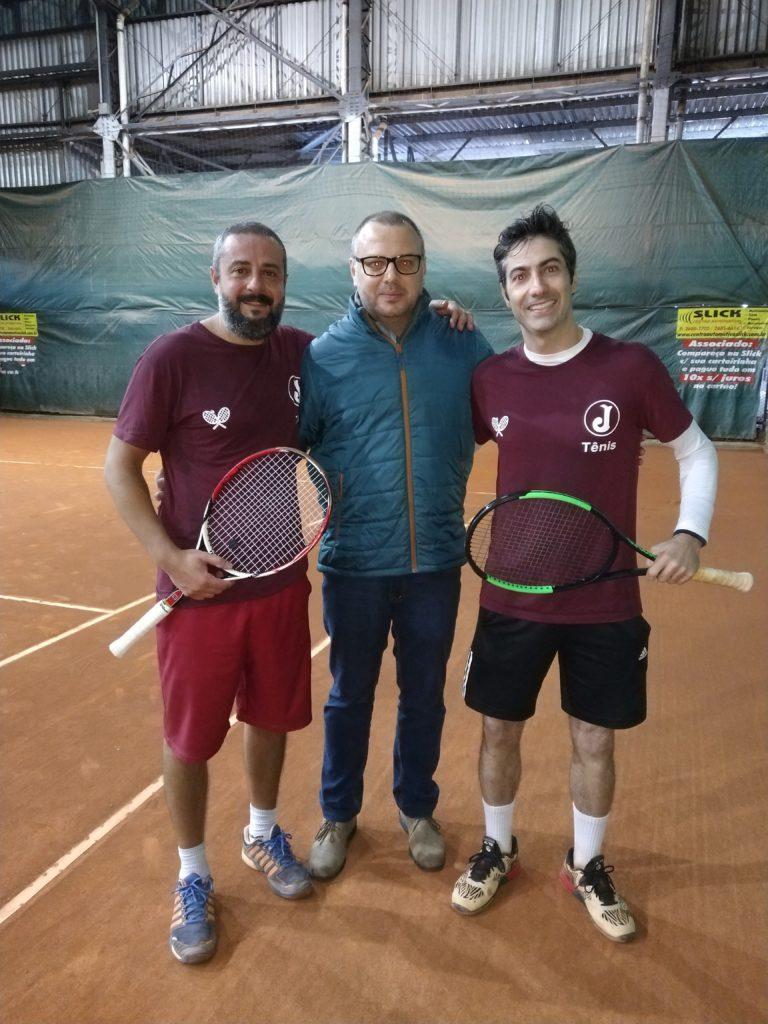 tenis 3 classe