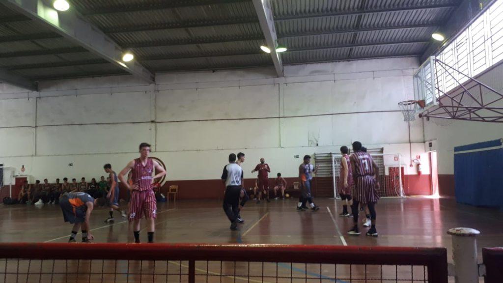 basquete nbc 2