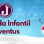 Juventus promove Corrida Infantil de Natal