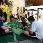 Juventus comemora Dia das Crianças com programação especial