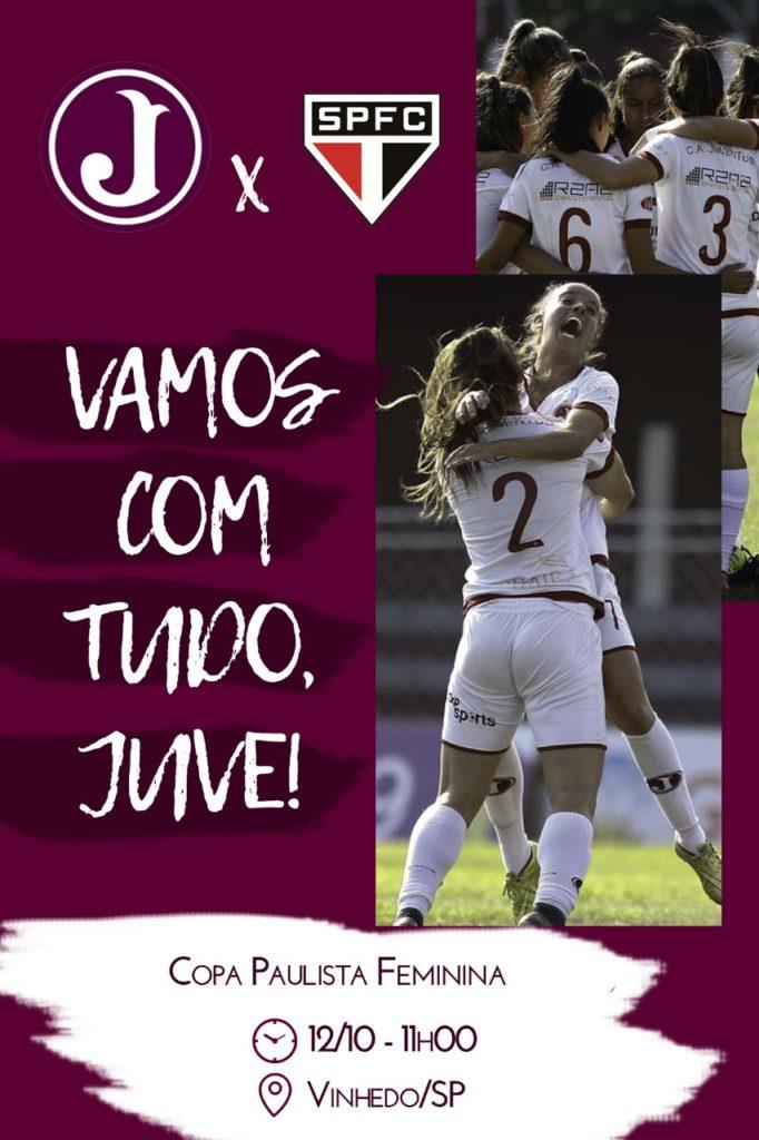 feminino copa paulista