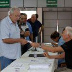 eleição grupo a12