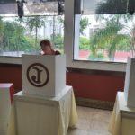 eleição grupo a20