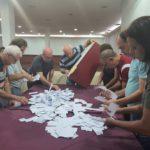 eleição grupo a26
