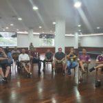 eleição grupo a28
