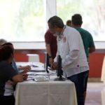 eleição grupo a4
