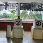 eleição grupo a6