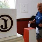eleição grupo a6a